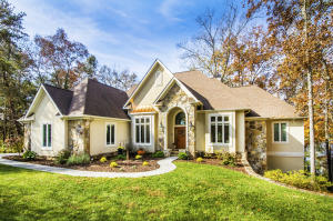 159 Pineberry Drive, Vonore, TN 37885