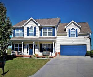 8913 Chesney Oaks Lane, Knoxville, TN 37924