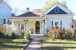 1119 Cornelia St, Knoxville, TN 37917