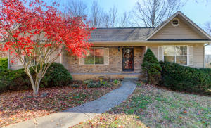 4516 Clairson Drive, Knoxville, TN 37931