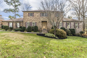 11526 N Monticello Drive, Knoxville, TN 37934