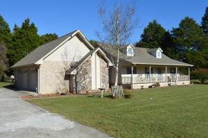 331 Delozier Lane, Rockwood, TN 37854