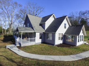1708 Mountain Rd, Andersonville, TN 37705