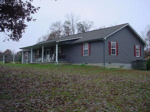2275 Ditney Trail, Pioneer, TN 37847