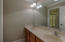 Bath 2 has separate vanity space with 2 sinks; shared by bedrooms 2 & 3