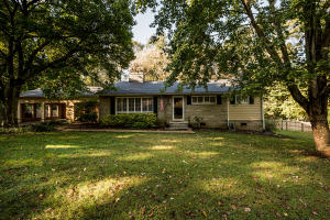 Superior One-Level Living in the Heart of Bearden!!!