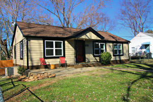 2317 Adair Ave, Knoxville, TN 37917