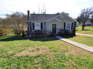 1510 NE Charles Drive, Knoxville, TN 37918