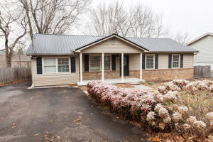 7427 Westridge Drive, Knoxville, TN 37909