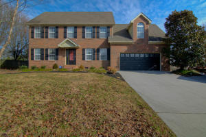 7424 Royal Springs Blvd, Knoxville, TN 37918