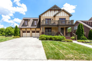 657 Bobcat Run Drive, Loudon, TN 37774
