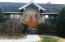 Welcome to 4101 Legends Way/Cedar Sided Home w/Shake Roof and Custom Stone Work