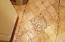 Custom Tile Flooring in Baths