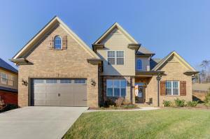 609 Elk Falls Lane, Knoxville, TN 37922