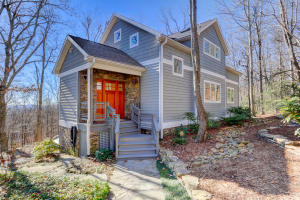 632 Catoosa Ridge Rd, Rockwood, TN 37854