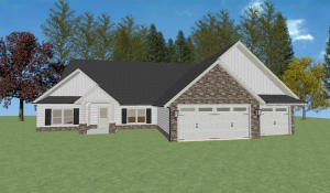 Welcome To Tellico Village -A Lifestyle Community (picture shown is a rendering)