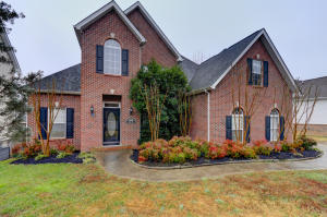 1338 Paxton Drive, Knoxville, TN 37918