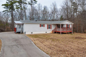 7513 Hunters Ridge Way, Knoxville, TN 37914