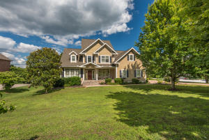 3710 Riverbrook Drive, Louisville, TN 37777