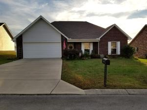 1123 Cherbourg Drive, Maryville, TN 37801