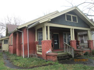 2312 E Fifth Ave, Knoxville, TN 37917