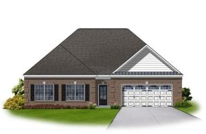 photo rendering!! To be built home.
