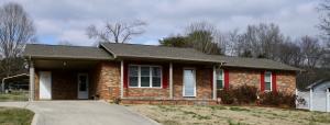 111 University Drive, Rockwood, TN 37854