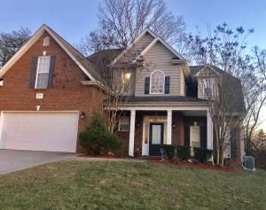 3218 Rolling Hills Lane, Knoxville, TN 37931