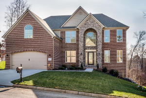 9948 Winding Hill Lane, Knoxville, TN 37939