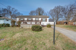 2307 Dillon St, Knoxville, TN 37915