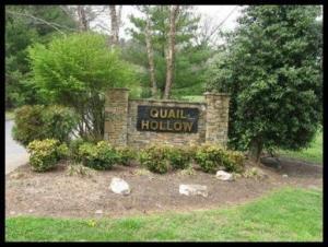Quail Hollow Lane, Clinton, TN 37716