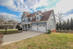 2112 Scarlett Rose Ct., Maryville, TN 37801