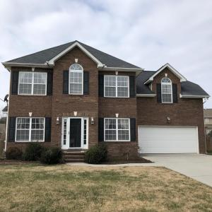 Great Family Home in convenient Karns location