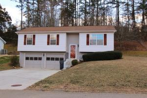 5720 Acapulco Ave, Knoxville, TN 37921