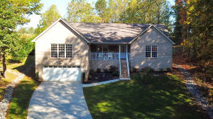1406 Tomahawk Tr, Maryville, TN 37801