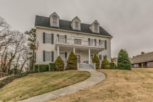 6814 Beaver Brook Drive, Knoxville, TN 37918