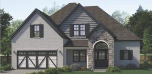 Lot 14 Daisy Field Lane, Knoxville, TN 37934