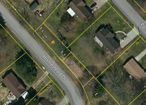 Homestead Drive, Knoxville, TN 37918