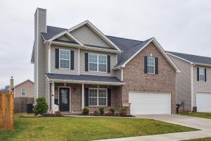7427 Lucky Clover Lane, Knoxville, TN 37931