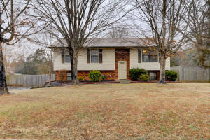 Great Home in Karns!