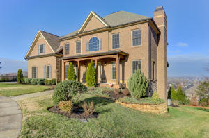 12837 Cabot Ridge Lane, Knoxville, TN 37922