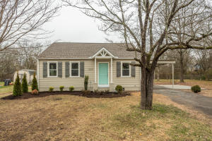 2201 W Glenwood Ave, Knoxville, TN 37917