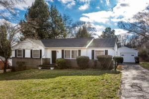 5517 Wassman Rd, Knoxville, TN 37912