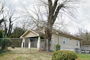 2201 Barker Ave, Knoxville, TN 37915
