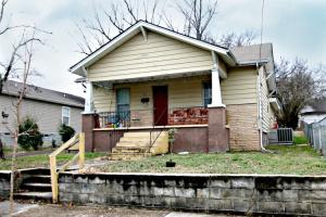 1329 Delaware Ave, Knoxville, TN 37921