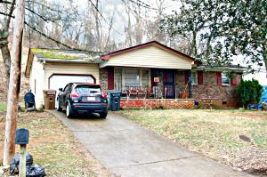 821 Graves St, Knoxville, TN 37915