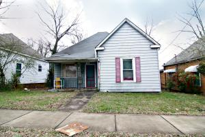 2717 Johnston St, Knoxville, TN 37921