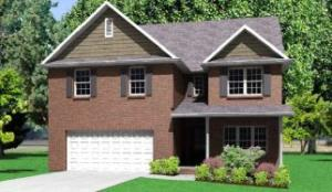 2756 Southwinds Circle, Sevierville, TN 37876