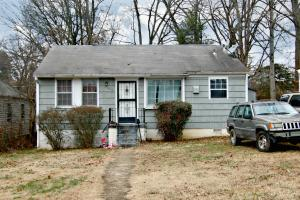 2743 Parkview Ave, Knoxville, TN 37914