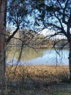 115' of shoreline on Watts Bar Lake